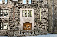Cornell University School of Law, Ithaca, New York, USA