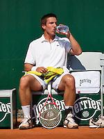 27-05-13, Tennis, France, Paris, Roland Garros, Igor Sijsling