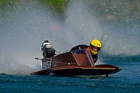 95-F    (Outboard Hydroplane)