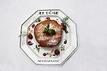 Dessert, Le Dome, Paris, France, Europe
