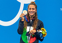 20210731 Tokyo 2020 Olympic Games Swimming