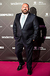 Pepon Nieto attends to the award ceremony of the VIII edition of the Cosmopolitan Awards at Ritz Hotel in Madrid, October 27, 2015.<br /> (ALTERPHOTOS/BorjaB.Hojas)