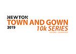 2019-10-20 Cambridge Town & Gown 10K