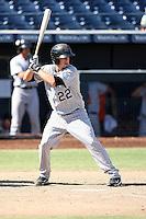 Jordan Pacheco - Scottsdale Scorpions - 2010 Arizona Fall League.Photo by:  Bill Mitchell/Four Seam Images..