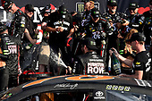 Monster Energy NASCAR Cup Series<br /> I LOVE NEW YORK 355 at The Glen<br /> Watkins Glen International, Watkins Glen, NY USA<br /> Sunday 6 August 2017<br /> Martin Truex Jr, Furniture Row Racing, Furniture Row/Denver Mattress Toyota Camry wins<br /> World Copyright: Rusty Jarrett<br /> LAT Images