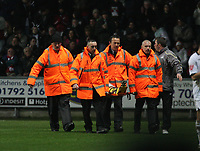 Pictured:<br /> Re: Coca Cola Championship, Swansea City Football Club v Birmingham City at the Liberty Stadium, Swansea, south Wales Friday 21 November 2008.<br /> Picture by D Legakis Photography (Athena Picture Agency), Swansea, 07815441513