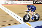 Alex Dowsett World Hour Record