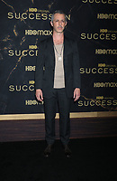 """October 12, 2021.Jeremy Strong attend HBO's """"Succession"""" Season 3 Premiere at the  American Museum of Natural History in New York October 12, 2021 Credit: RW/MediaPunch"""