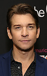 "Andy Karl attends the Broadway Opening Night Performance of ""The Cher Show""  at the Neil Simon Theatre on December 3, 2018 in New York City."