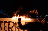 30/06/2021 - PROTESTO CONTRA A PL490 EM CAMPINAS