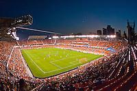 Houston Dynamo vs. Montreal Impact; July 21, 2012