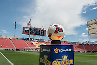 USMNT vs. Cuba, Saturday, July 13, 2013