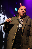NEW YORK, NY- SEPTEMBER 14: Fat Joe pictured at Fat Joe And Ja Rule Verzuz Battle at The Hulu Theater at Madison Square Garden in New York City on September 14, 2021. Credit: Walik Goshorn/MediaPunch