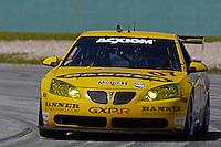 #07 Pontiac GXP.R
