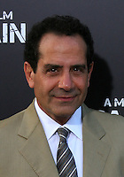 Tony Shalhoub Celebrities gathered at The TCL Chinese Theatre in Hollywood to attend the Los Angeles premiere of Paramount Picture's  PAIN & GAIN on April 22, 2013.<br />