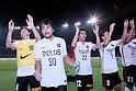 J1 2016 : F.C. Tokyo vs Urawa Reds