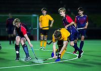 210528 Boys College Hockey - Wellington College v HIBS