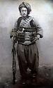 Iran 1914  Mohammed Beg, son of Aziz Beg Nobahar   Iran 1914  Mohammed Beg, fils de Aziz Beg Nobahar