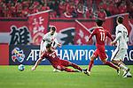 Shanghai SIPG FC (CHN) vs Western Sydney Wanderers (AUS) during the AFC Champions League 2017 Group F match at the Shanghai Stadium on 28 February 2017 in Shanghai, China. Photo by Marcio Rodrigo Machado / Power Sport Images