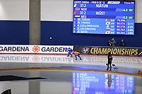SPEEDSKATING: CALGARY: maart-2019, ISU World Allround Speed Skating Championships, ©Fotopersburo Martin de Jong