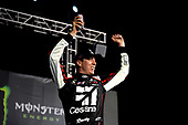 NASCAR Camping World Truck Series<br /> North Carolina Education Lottery 200<br /> Charlotte Motor Speedway, Concord, NC USA<br /> Friday 19 May 2017<br /> Kyle Busch, Cessna Toyota Tundra<br /> World Copyright: Rusty Jarrett<br /> LAT Images<br /> ref: Digital Image 17CLT1rj_4026