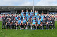 260719 - Ulster Rugby Academy 2019-2020