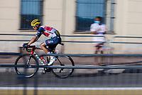 Jasper Stuyven (BEL/Trek Segafredo)<br /> <br /> 107th Tour de France 2020 (2.UWT)<br /> (the 'postponed edition' held in september)<br /> Stage 2 from Nice to Nice 186km<br /> ©kramon