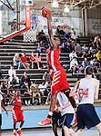 2013 Varsity Basketball - Las Vegas Trinity vs Houston Victory Prep