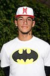 23-Anthony Molina