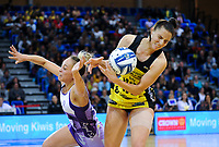 190403 ANZ Premiership Netball - Central Pulse v Northern Stars