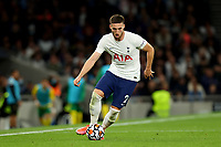 26th August 2021; Tottenham Hotspur Stadium, London, England; Europa Conference League football, Tottenham Hotspur versus Paços de Ferreira; Matt Doherty of Tottenham Hotspur