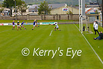 Mikey Boyle, Kerry scores his side's second goal in the Allianz National Hurling League Division 2A Round 4 at Austin Stack Park, Tralee on Saturday.