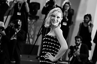 """VENICE, ITALY - AUGUST 31: Cate Blanchett walks the red carpet ahead of the """"Joker"""" screening during the 76th Venice Film Festival at Sala Grande on August 31, 2019 in Venice, Italy."""