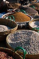 Markt in Houmt Souk, Djerba, Tunesien