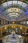 Radisson Lackawanna Station Hotel, Scranton, Pennsylvania