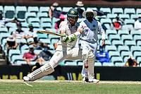 10th January 2021; Sydney Cricket Ground, Sydney, New South Wales, Australia; International Test Cricket, Third Test Day Four, Australia versus India; Tim Paine of Australia batting during play