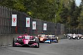 .#60: Jack Harvey, Meyer Shank Racing Honda