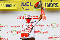 1st July 2021; Chateauroux, France; VAN AVERMAET Greg (BEL) of AG2R CITROEN TEAM after stage 6 of the 108th edition of the 2021 Tour de France cycling race, a stage of 160,6 kms between Tours and Chateauroux on July 1