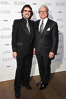 "director, George Mendeluk and Ian Ihnatowycz<br /> arrives for the ""Bitter Harvest"" Gala Screening at the Ham Yard Hotel, London<br /> <br /> <br /> ©Ash Knotek  D3230  20/02/2017"