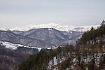 Tavush Province Scenic