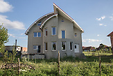 House from Negresti Oas