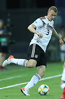 Lukas Klostermann of Germany in action<br /> Udine 17-06-2019 Stadio Friuli <br /> Football UEFA Under 21 Championship Italy 2019<br /> Group Stage - Final Tournament Group B<br /> Germany - Denmark<br /> Photo Cesare Purini / Insidefoto