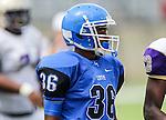 2016 HS Football:  Warren Easton High School Vs.  John Tyler High School