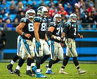 Photography of the Carolina Panthers v. The Kansas City Chiefs at Bank of America Stadium in Charlotte, North Carolina.<br /> <br /> Charlotte Photographer - PatrickSchneiderPhoto.com