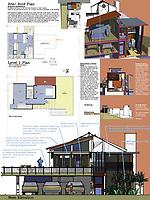 Professional Entry. Zachary Adams, Architect