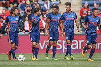 Chicago Fire vs New York City FC, March 6, 2016