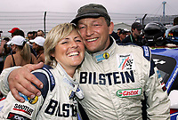 17th March 2021; Germany:   Klaus Abbelen and Sabine Schmitz. Schmitz, who has won the 24 hours race on the Nurburgring as the only woman so far 2 times. The queen of the Nurburgring has died at the age of 51 years as a result of her long battle with cancer