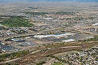 Pueblo Mall