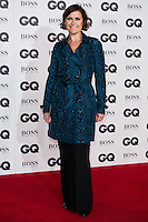 Alison Moyet arrives for the GQ Men Of The Year Awards 2016 at the Tate Modern, London