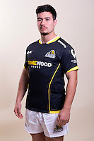 Jackson Garden-Bachop. Wellington Lions ITM Cup official marketing portraits at Maidstone Park, Wellington, New Zealand on Wednesday, 17 August 2016. Photo: Marco Keller / lintottphoto.co.nz
